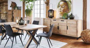 Meubles salle à manger - Plaisir Meubles - Cholet