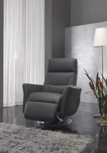 Canapé Kube - fauteuil
