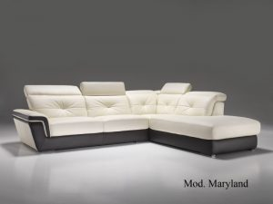 Canapé Maryland - Angle