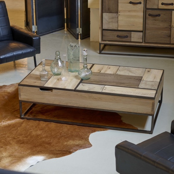 Table basse Collection Artcopi
