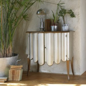 Commodes Collection Artcopi - petite blanche