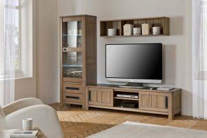 Deauville Collection Atelier de Langres - meuble TV