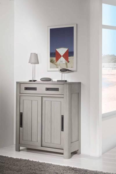 Deauville Collection Ateliers de langres - meuble d'entrée