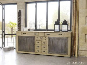 Manufacture collection Artcopi - buffet