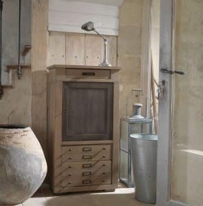 Manufacture collection Artcopi - meuble de complément