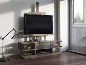 Meubles TV chevalet collection ARTCOPI