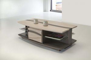 Océane Collection Ateliers de Langres - table basse