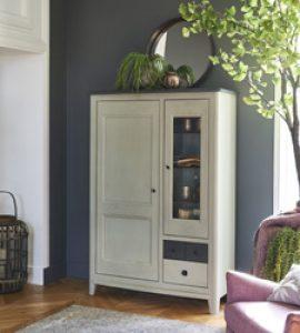 Séraphine Collection Ateliers de Langres - autre enfilade