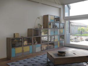 Table basse Collection Nuances ARTCOPI - meuble