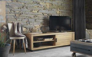 Table basse factory Artcopi - meuble TV