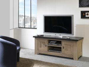 Whitney Collection Atelier de Langres - meuble TV